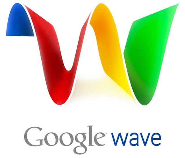 google wave logo  - Firefox lança verificação de atualizações para Plugins