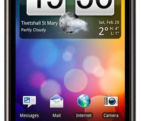 nexusdesire - Como transformar seu Nexus One num HTC Desire