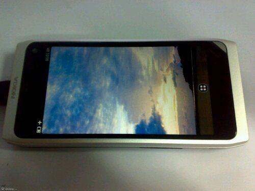 wpid n94resize - Vazam as primeiras fotos do Nokia N9