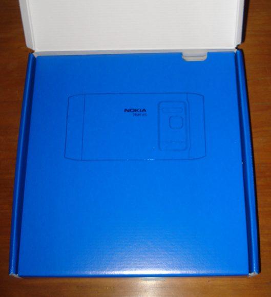 003 - Nokia N8 – Primeiras impressões
