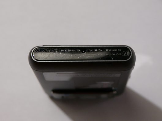 009 - Nokia N8 – Primeiras impressões