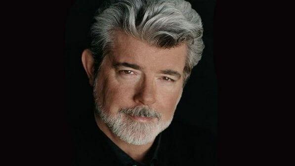 George Lucas size 598 - George Lucas quer ressuscitar digitalmente estrelas de Hollywood