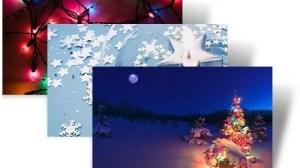 Temas: Natal para Windows 7 21