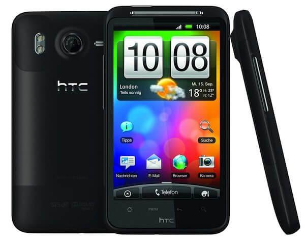 htc desire hd01 hero september 15 2010 - Review: HTC Desire HD