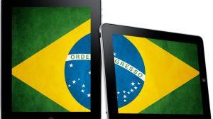 Governo Brasileiro quer popularizar o uso de tablets 14