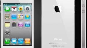 white iphone 4 - iPhone 4 Branco deve chegar às lojas em Fevereiro-2011