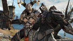 Game Review: Infinity Blade 11