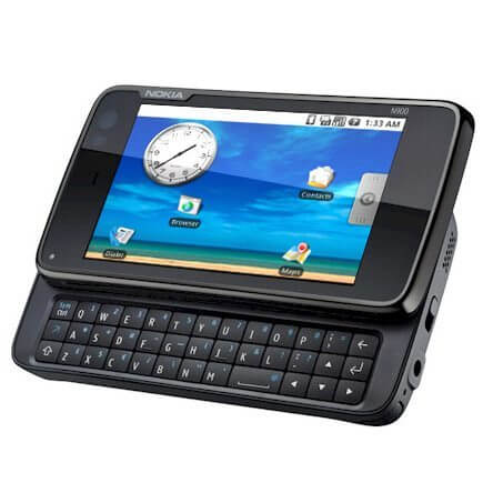 Nokia N900: instale o sistema Android Gingerbread 2.3 neste smartphone (ROM) 7