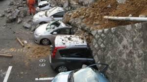 Vídeos: Terremoto de magnitude 8,9 atinge o Japão e provoca tsunami 6