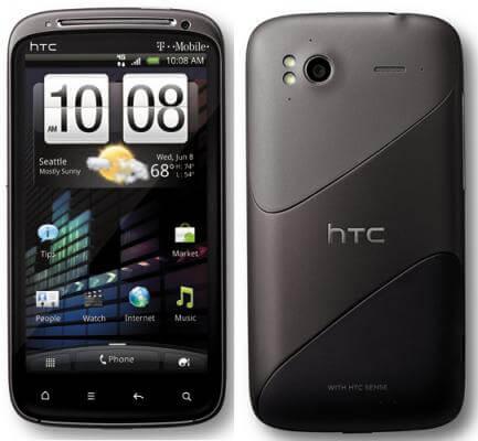 htc sensation official - HTC Sensation: Novo vídeo de apresentação do aparelho