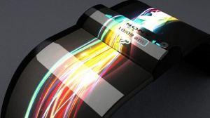 Conceito: um computador de pulso desenvolvido pela Sony 11