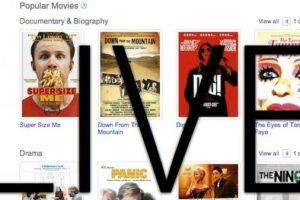 youtuberentals2 600x337 - YouTube Movies: novo serviço de aluguel de filmes pela internet