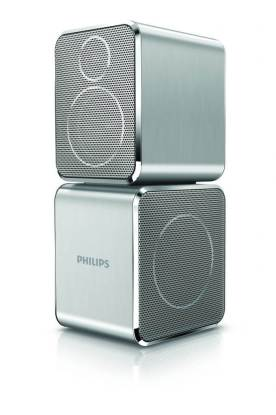 HTS9520 02 - Review: Home Theater Philips 5.1 Blu-ray 3D - HTS9520