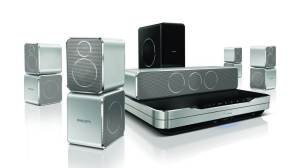 Review atualizado: Home Theater Philips 5.1 Blu-ray 3D - HTS9520-55 9