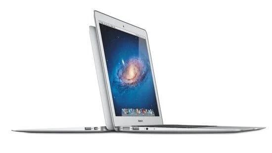 MacBookAir Hero 1 PRINT - Apple Atualiza Linha de MacBook Air