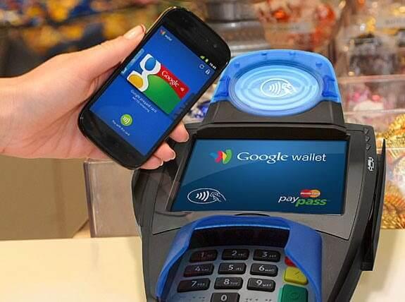 Google Wallet visa master - Google Wallet começa a funcionar nos Estados Unidos