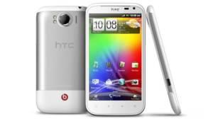 HTC Sensation XL: o segundo Android Beats 8