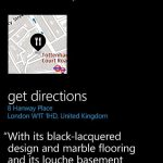 screenshot2 - Nokia Maps para WP7