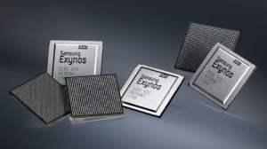 Samsung anuncia processador Exynos com 2GHz 16