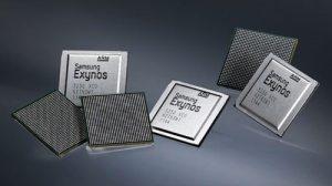 Samsung anuncia processador Exynos com 2GHz 10