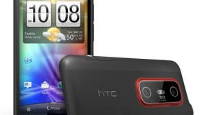 htc evo 3d - Review: smartphone HTC EVO 3D