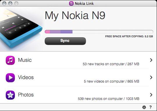NokiaLink01 - Nokia N9 - Review