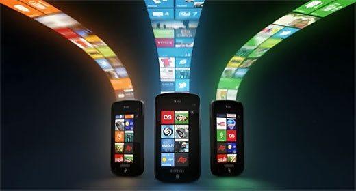 Windows Phone 7 5 - Você compraria um Windows Phone? (Resultado da votação)