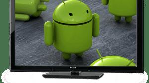 Transforme sua TV em uma smartTV Android 19