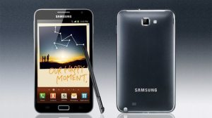Review do Samsung Galaxy Note: grande demais? 5