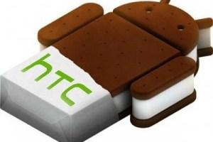 HTC IceCreamSandwich - HTC divulga lista de aparelhos que receberão Ice Cream Sandwich