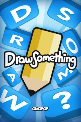 heres the loading screen when you start up draw something - Game review: Draw Something