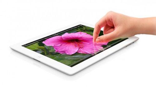 novoiPad - Novo iPad: Apple vai reembolsar clientes
