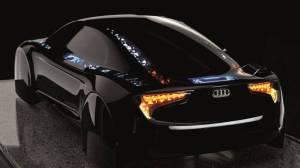 Audi apresenta carro conceito com tecnologia OLED 7