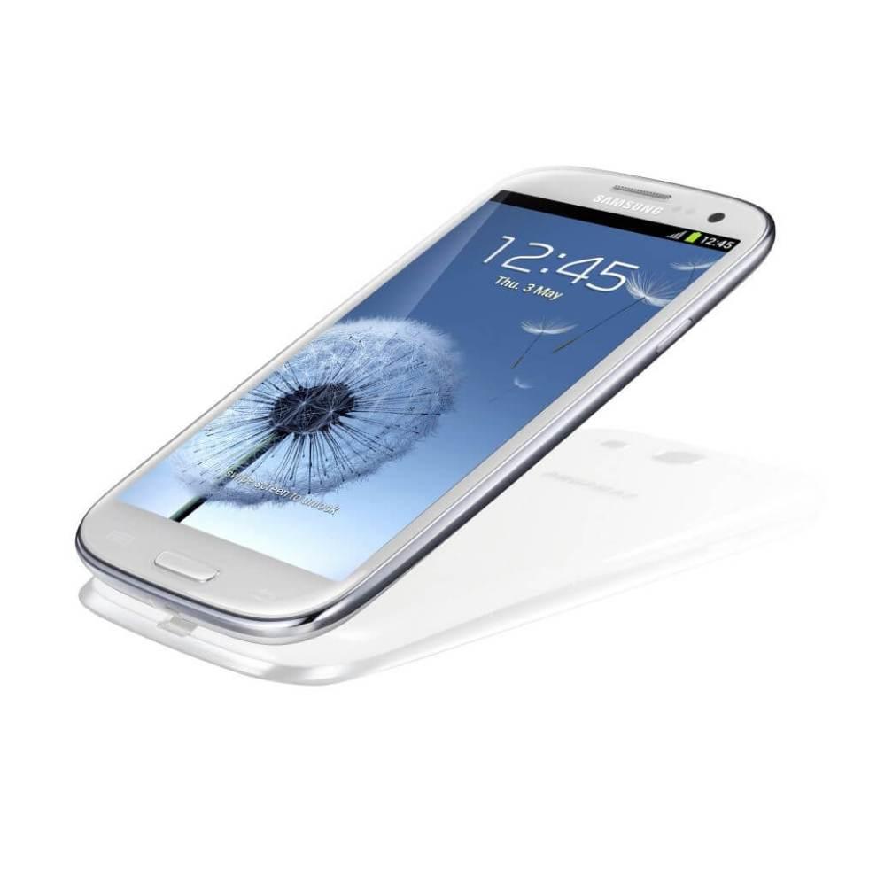 GALAXY S III Product Image 6 W - TIM também venderá o Galaxy SIII em junho