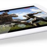 Reprodução Apple Novo iPad 5 - Novo iPad já aparece na loja brasileira da Apple
