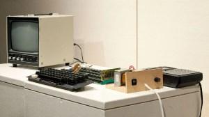 Primeiro computador da Apple será leiloado 9