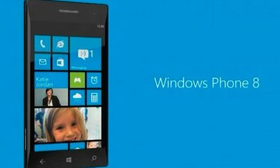 Windows Phone 8 Start Screen - Windows Phone 8: tudo o que você precisa saber
