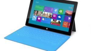 Microsoft Surface vendeu 1 milhão e meio de unidades 13