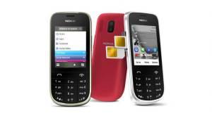 Nokia lança Asha 202 por R$ 229 9