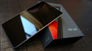 Review Nexus 7: primeiras impressões, especificações e unboxing do novo tablet do Google 14