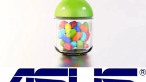 Asus Jelly Bean - Asus confirma update para Trasnformer