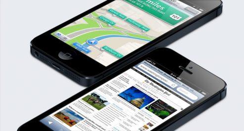 Apple iPhone 5 (7)