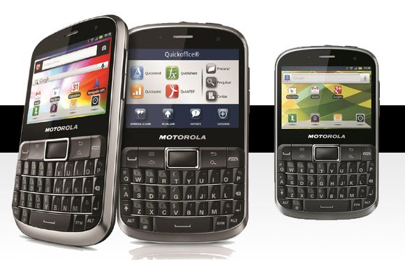 Motorola Defy Pro - Review: Motorola Defy Pro