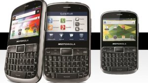 Review: Motorola Defy Pro 17