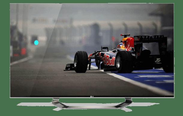 LG TV Ultra HD 84 polegadas Brasil 4k - LG lança primeira TV Ultra HD de 84 polegadas no Brasil