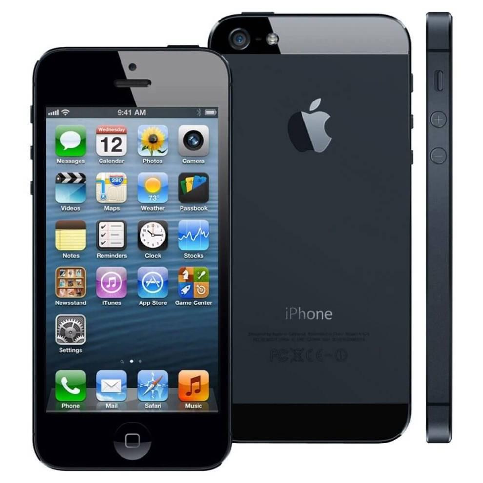 Apple amplia liderança no mercado de smartphones dos EUA 4