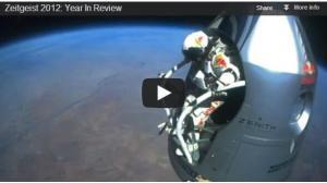 Google apresenta vídeo com os fatos que marcaram 2012 6
