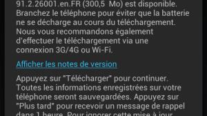 Razr i Jellly bean update - Motorola Razr i começa a receber a atualização 4.1.2 Jelly Bean na França