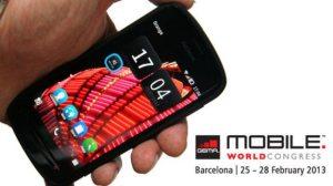 Nokia anuncia primeira coletiva to MWC 2013 em 25 de fevereiro 7