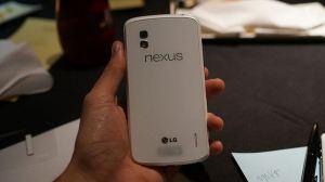 Nexus 4 ganha versão na cor branca 15